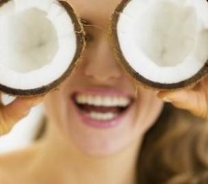 Foto#3 aceite de coco