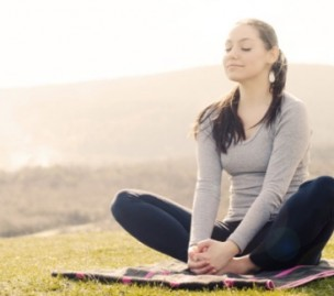 yoga alimentacion primaria