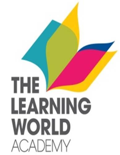 the learning world academy logo